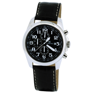 Elmer Ingo Champion 258 Black