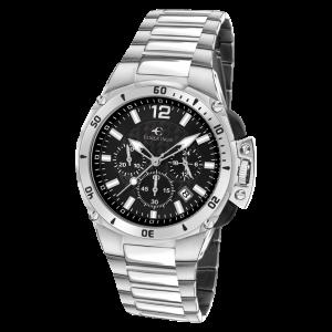 Elmer Ingo Sporty Chronograph Black (Gents)