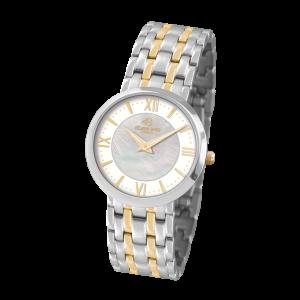 Elmer Ingo Modello White & Gold (Ladies)