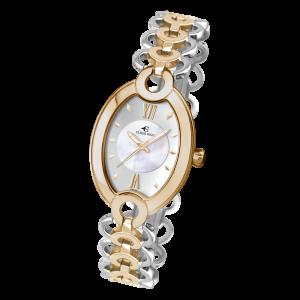Elmer Ingo Ventilato White & Gold (Ladies)