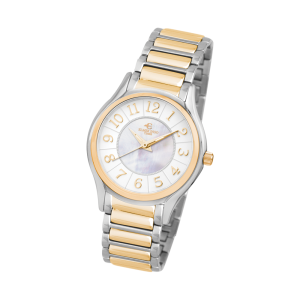 Elmer Ingo Pearlie White & Gold (Ladies)
