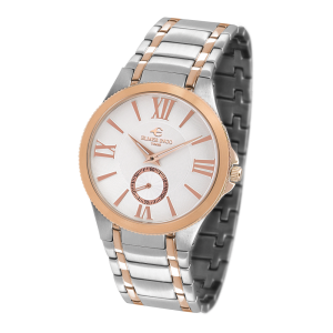 Elmer Ingo Settile White & Gold (Gents)