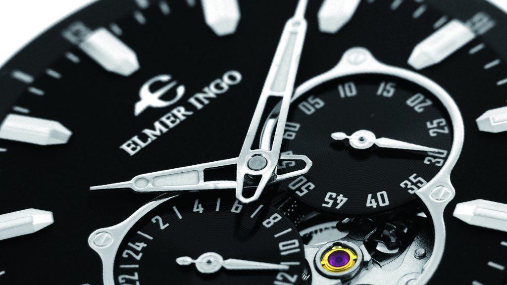 Elmer Ingo 5 years warranty