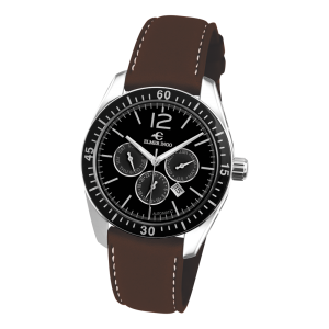 Elmer Ingo Antique Conception Black & Dark Brown (Gents)